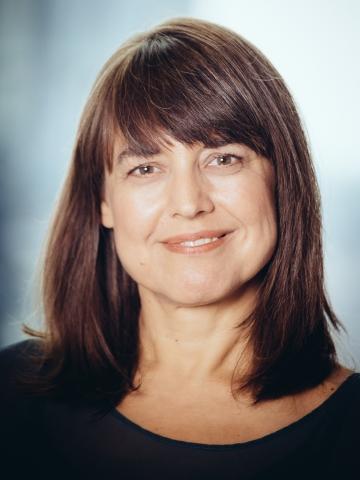 Susanna Knab - Team Günther Sidl